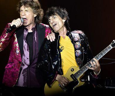 Mick Jagger i Keith Richards
