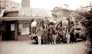 Rock znów zabrzmi w Fugazi. Kultowy klub muzyczny powraca