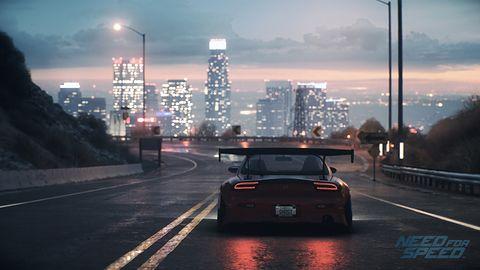 Gramy na PC w najnowszego Need for Speed. Czy to udany restart serii?