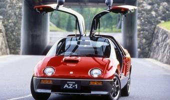 TOP 10 Kei Cars. Ranking najlepszych mikrosamochodów