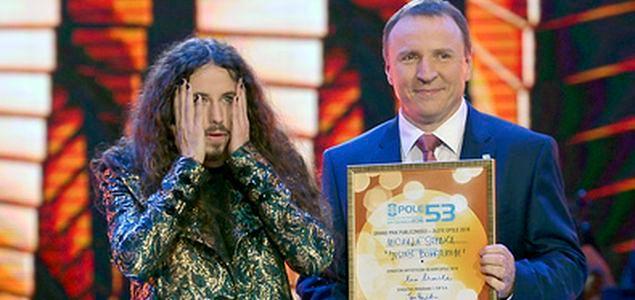 Opole 2016: tegoroczne koncerty z najniższą oglądalnością od 12 lat