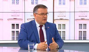 Andrzej Dera: prezydent uhonoruje zmarłego w Strasburgu Polaka