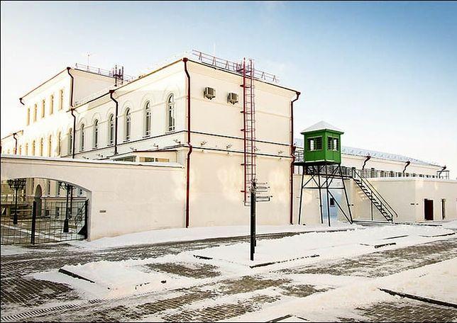 Rosyjski hostel-więzienie jak wakacje w Auschwitz?