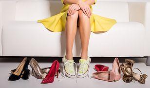 Szafka na buty to idealne rozwiązanie