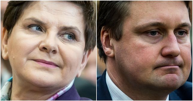 """Poseł PiS miał być przegoniony ze spotkania z... premier Szydło. """"To manipulacja!"""""""