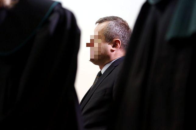 Wraca sprawa doktora Mirosława G. Odpowie za śmierć pacjenta, w jego sercu został wacik