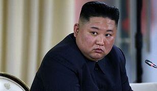 Kim Dzong Un: Broń jądrowa gwarantuje bezpieczeństwo Korei Północnej