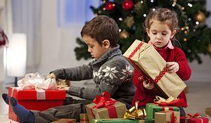 Polskie rodziny coraz więcej wydają na prezenty