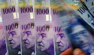 Proces za kredyt we frankach