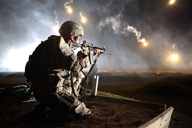 Amerykańska armia chce przyciągnąć młodych