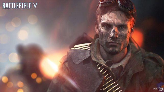 """Najnowsza część serii """"Battlefield"""" przenosi nas w czasy II wojny światowej - w dość fikcyjnej wersji"""