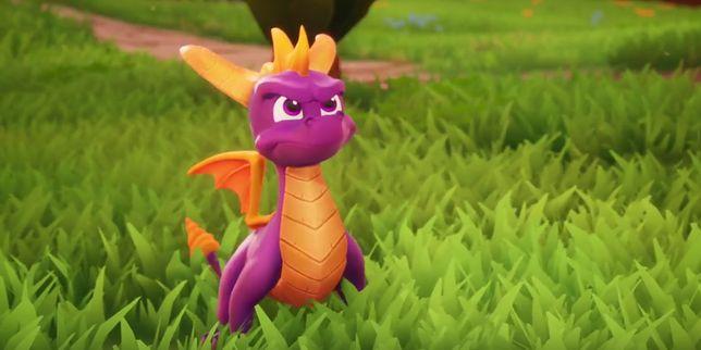 """Spyro: Reignited Trilogy"""