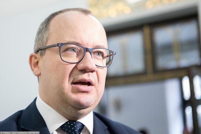 """RPO Adam Bodnar kolejny raz pyta prezesa TVP Jacka Kurskiego o istnienie """"czarnej listy"""" w Telewizji Polskiej"""