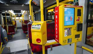 1 września będzie obowiązywał nowy cennik biletów warszawiaka.