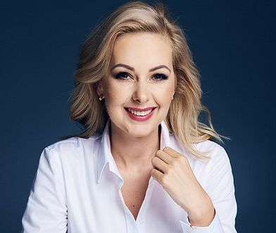 Kamila Rowińska – certyfikowany master facilitator, trener i coach.