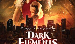 Dark Elements (Tom 1). Ognisty pocałunek
