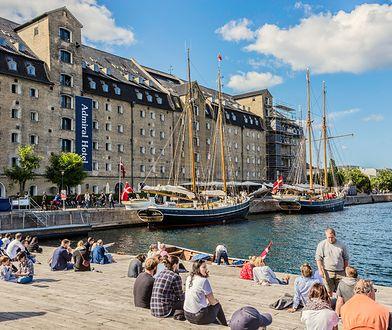 """Meteorolog z TV2 Peter Tanev ocenia sytuację w Danii jako """"niepokojącą"""""""