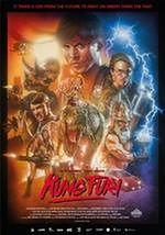 Tomasz Knapik czyta ''Kung Fury''