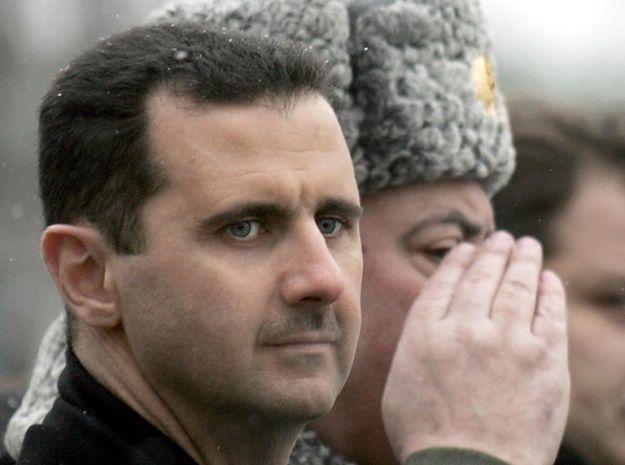 Sojusz Baszara al-Asada i ISIS? Dziennikarz z USA twierdzi, że obie strony współpracują od lat i zaczną naprawdę walczyć dopiero, gdy znikną ostatnie umiarkowane siły