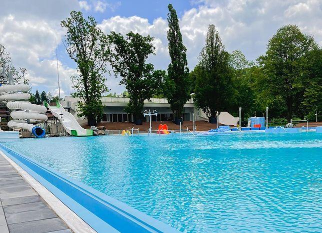 Śląskie. Rewitalizacja kąpieliska miejskiego w Wiśle kosztowała około 20 mln złotych.