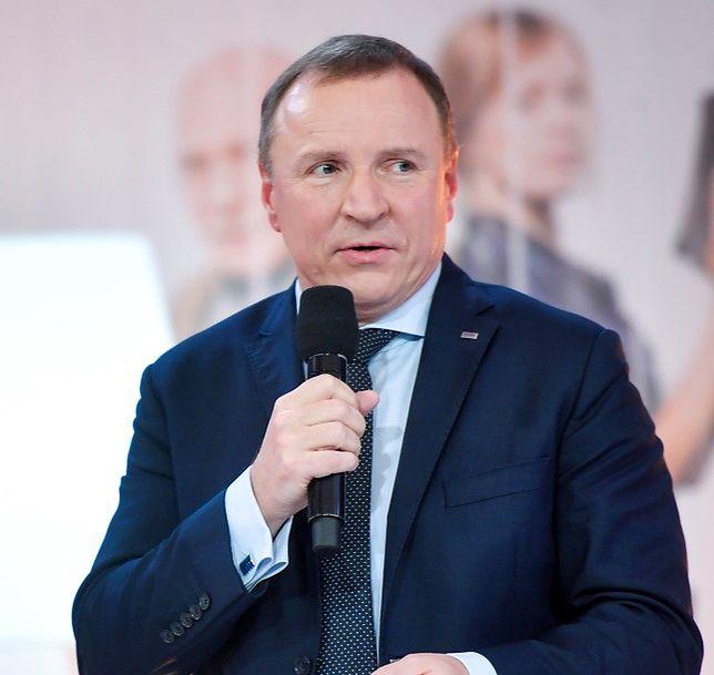 Jacek Kurski został odwołany z funkcji prezesa TVP