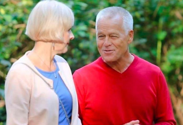 Krystyna i Andrzej wybrali się na pierwszą randkę