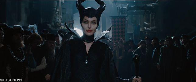 """""""Maleficent 2: Mistress of Evil"""": Angelina Jolie w zwiastunie filmu"""