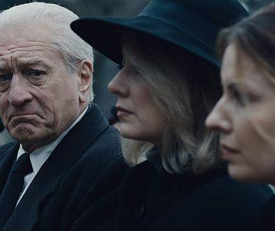 """""""Irlandczyk"""" będzie również pokazywany na American Film Festival"""