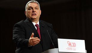Viktor Orban grozi wystąpieniem z Europejskiej Partii Ludowej. Napisał list