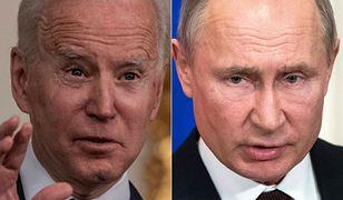 """""""Bardzo złe"""" relacje między Rosją a USA"""