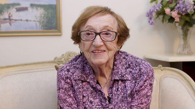 Urodzona w Polsce Sonia Klein przeżyła drugą wojnę światową