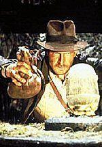 Lucas i Spielberg rozmawiają o 'Indiana Jones IV'