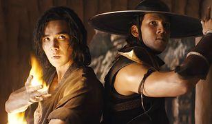 Mortal Kombat - recenzja Blu-ray od Galapagos