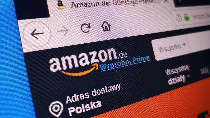 Amazon ma interesujący system do monitorowania pracowników
