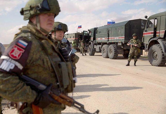 """Syria. Nalot na bazę lotniczą w Homs. """"To atak Izraela"""""""