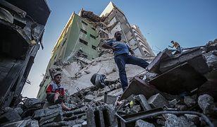 Przełom w Strefie Gazy? Hamas zabiera głos