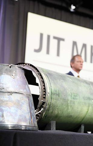 Śledczego ustalili, że system rakietowy BUK należy do Rosji