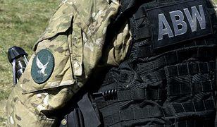 Zatrzymanie Rosjanki to efekt ostatnich działań ABW