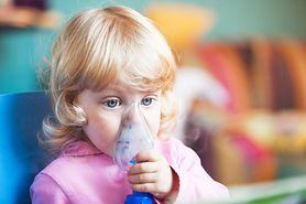 Inhalacja. Jak, kiedy i czym inhalować?