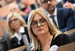 Magdalena Adamowicz o mowie nienawiści: Jest w partii rządzącej i w opozycji