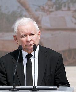 Kaczyński o sporze z UE: Musimy obronić Polskę i Europę