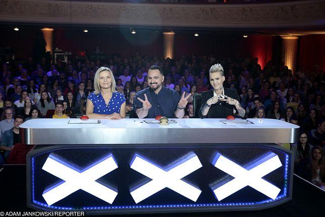 """""""Mam talent!"""" jest w polskiej telewizji ponad 10 lat"""