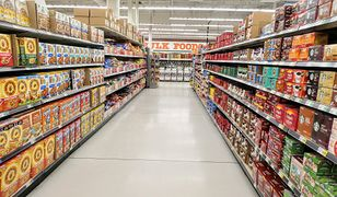 Afera na rynku spożywczym. Znane sieci oskarżone o zmowę cenową