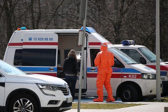Koronawirus w Polsce. Wśród zakażonych na Pomorzu młode osoby