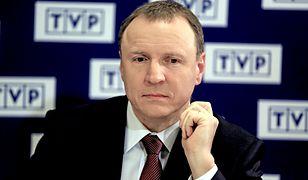 Były pracownik oskarża TVP o mobbing. Jacek Kurski odpowiada