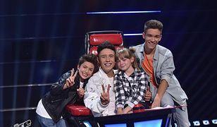 """""""The Voice Kids 3"""": Znamy skład jurorów nowej edycji programu"""