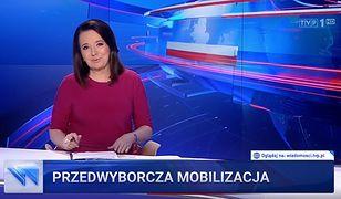 """Wpłynęły skargi na materiał """"Wiadomości"""" o prezydenturze Andrzeja Dudy"""