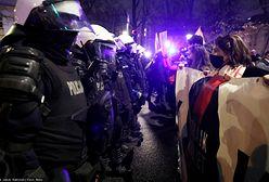 Rząd chce walczyć z protestami społecznymi? Nawet 30 tys. mandatu