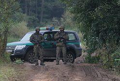 Kryzys migracyjny. Mińsk wydał oświadczenie