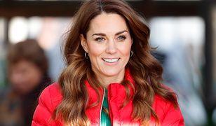 Kate Middleton dostała ciekawy prezent urodzinowy